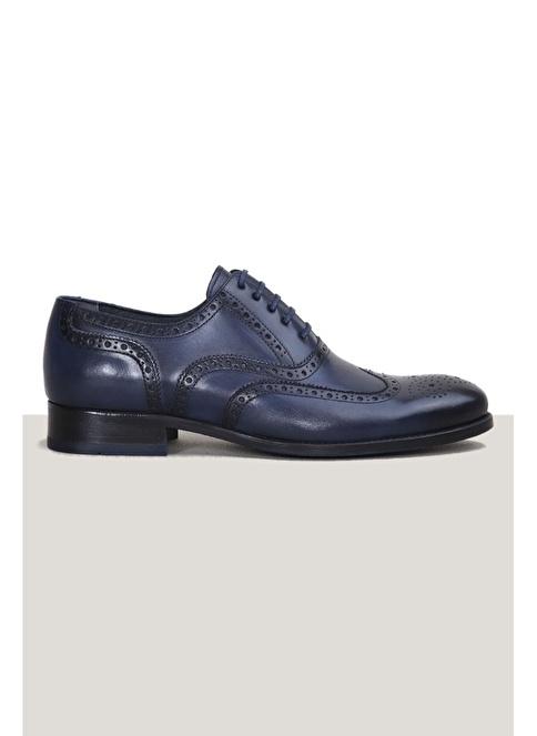Kip Ayakkabı Lacivert
